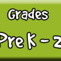 PreK-Grade 2 Phonics and Reading Interactives