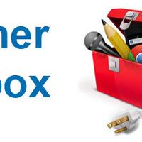 Teacher Tool Box for the New Teacher