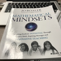 Mathematical Mindsets and Student Journaling