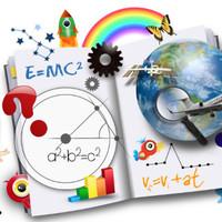 Matem��ticas, Ciencias, Salud y Educaci��n F��sica