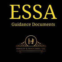 ESSA Guidance Documents