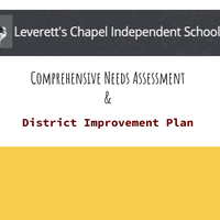 Leverett's Chapel ISD