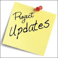 WCPG PROJECT UPDATES