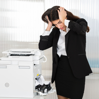 Kiss the Copier Good-bye!
