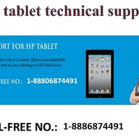 HP Tablet Technical Support Number 1-888-6874491