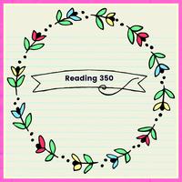 Reading 350