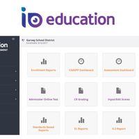IO Student Assessment (EADMS)