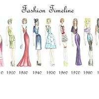 Through the Decades