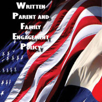 Developing A Written Parent and Family Engagement Policy