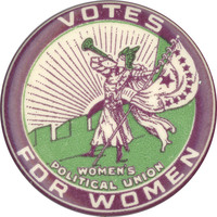 Year 10 History - British suffrage