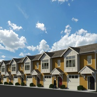 Cambridge Coach Townhomes - Fort St. John
