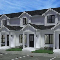 Creekside Townhomes - Fort St. John
