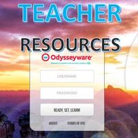 2017-18 Odysseyware Teacher Resources