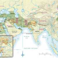 Ancient Civilizations Geography