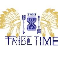 EWHS Tribe Time 2017-2018