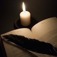 Scavenger Hunt: Edgar Allan Poe