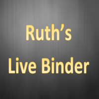 Ruth binder