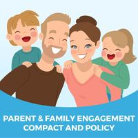 Title I Parent & Family Engagement Compact And Policy