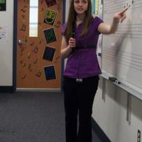 Mrs. Ritenour's Parent Band Binder