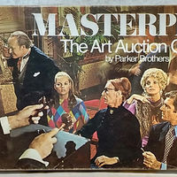 Power of Persuasion: The Masterpiece Challenge