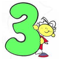 3-Tercero