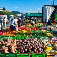 Year 8 Community Markets