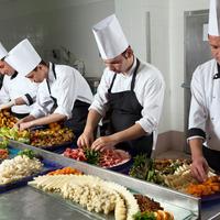 Culinary Arts Career Prep Skills Unit