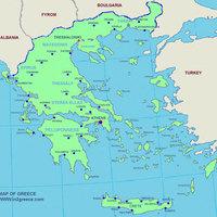 ANCIENT GREECE - 2nd Grade