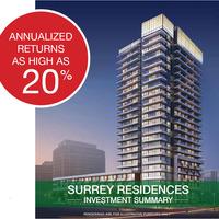 Surrey Residences
