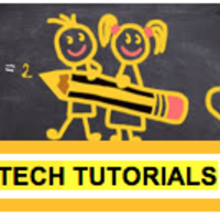 Three Minute Tutorials for Teachers