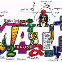Math Content 17-18