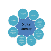 Media and Information Literacy for Digital Age Learners