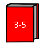 ELAR  3-5