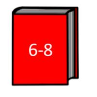 ELAR 6-8