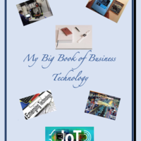 My Big Book of Business Technology Template