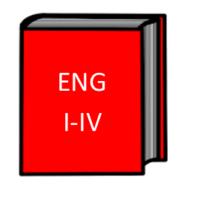 English I -IV