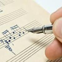 Senior Project:Arranging in Music.