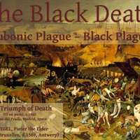Middle Ages + Bubonic Plague
