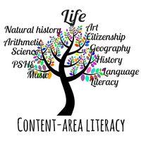 Content Literacy Binder 2017