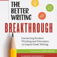 The Better Writing Breakthrough
