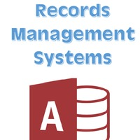 CTCT6206 Records Management Systems Portfolio