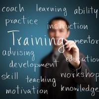 Teacher Support Training