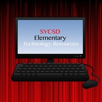 Elementary Technology Resources