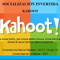 Competencias b��sicas digitales Universidad de La Sabana