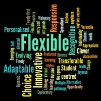 Flexible Learning Resources