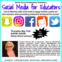 Leveraging Social Media for Schools