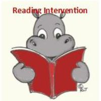 Reading Intervention Resources