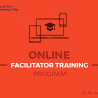 CUR532 Facilitator Training Program Assignment