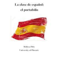 Spanish520 Culminating Portfolio