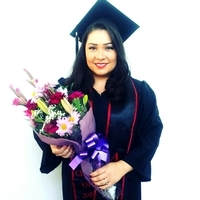 Natalie Valenzuela, MA in Education, Learning and Technology APU